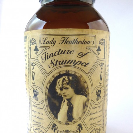 "Lady Heatherton's ""Tincture of Strumpet"""