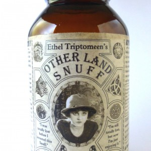 Ethel Triptomeen's Other Land Snuff