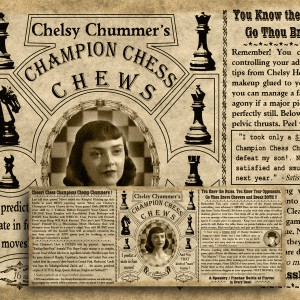 Chelsy Chummer – Label Download
