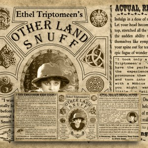 Ethel Triptomeen – Label Download