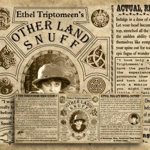 Ethel Triptomeen – Label Download