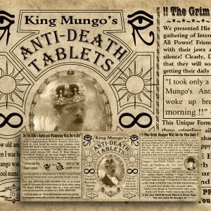 King Mungo – Label Download