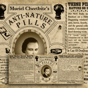 Muriel Cheetbite – Label Download