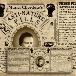 Muriel Cheetbite – Label Download
