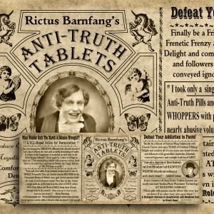 Rictus Barnfang – Label Download