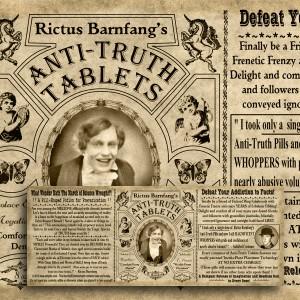 Rictus Barnfang – Label Download
