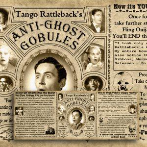 Tango Rattleback – Label Download